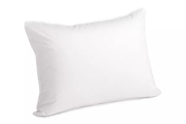 down pillow pillow