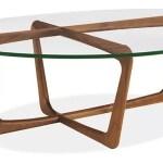 Dunn Coffee Table Modern Coffee Tables Modern Living Room Furniture Room Board