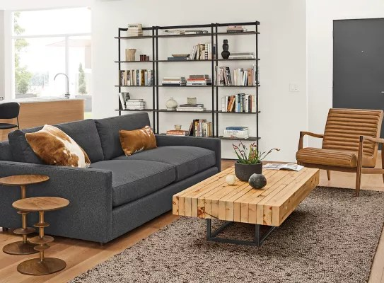 briggs coffee table park end tables
