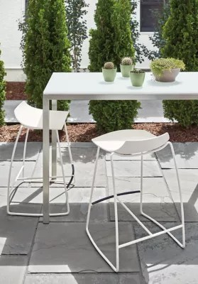 https www roomandboard com catalog outdoor counter and bar tables portica outdoor counter table