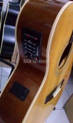 Gitar Akustik Elektrik Surabaya April 2016