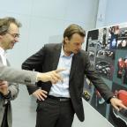 Renault pracuje na novém designovém směru!