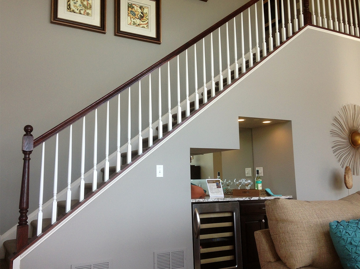 Rnf Stairs And Rails – Project S | Pre Assembled Stair Railing | Pressure Treated | Aluminum Stair | Deck Railing Systems | Cable Railing Kit | Deckorators
