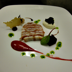 marbre van paling
