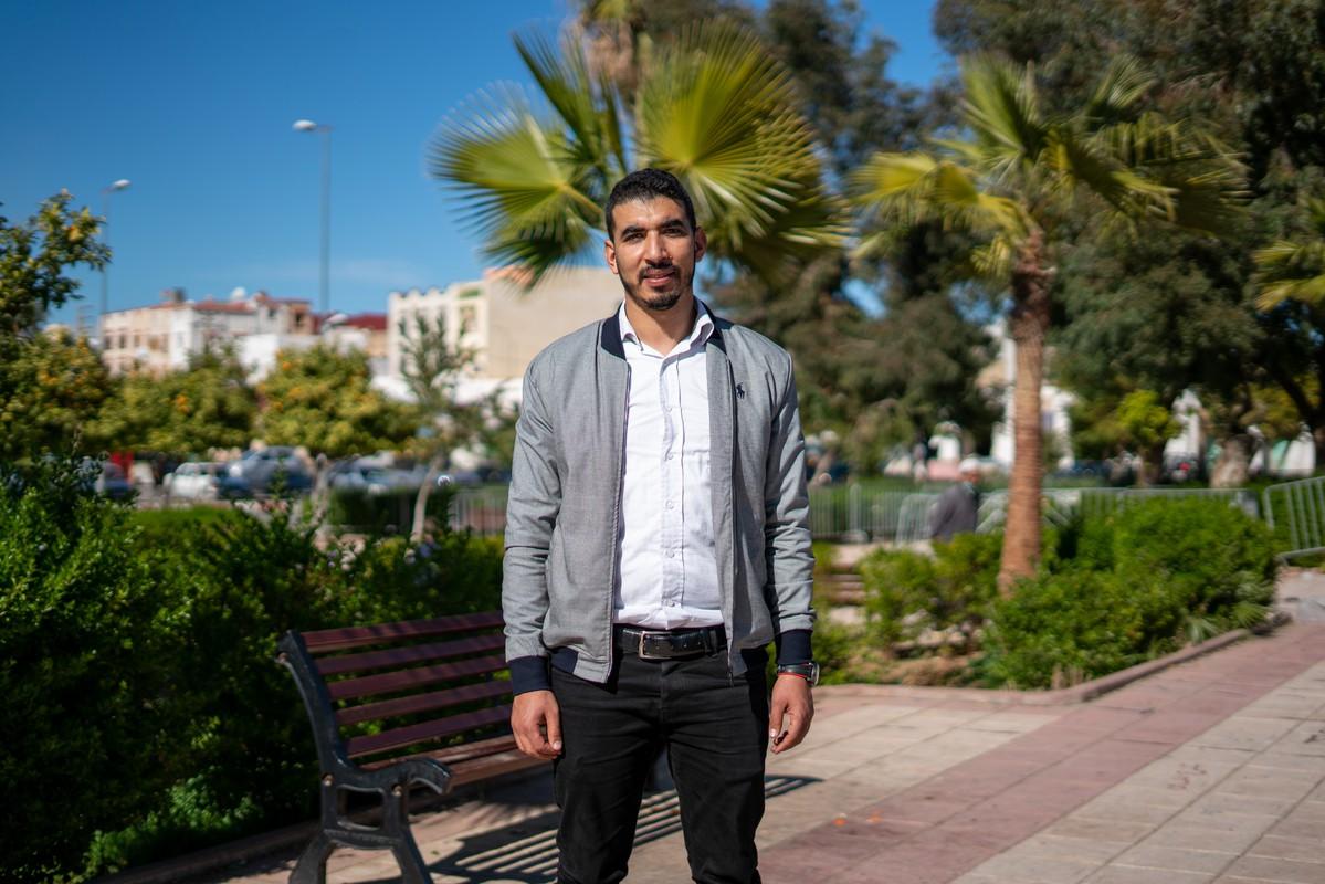 100 يوم 100 مدينة : خلاصات محطة أبي الجعد