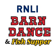 Barn Dance and Fish Supper
