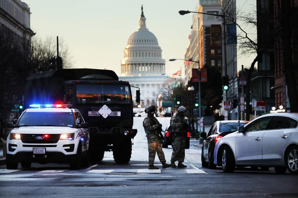 Foto: SPENCER PLATT / GETTY IMAGES NORTH AMERICA / GETTY IMAGES VIA AFP.
