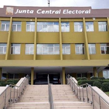 La Junta Central Electoral (JCE)