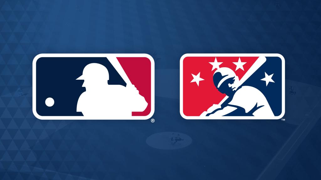 El sistema de ligas menores estará bajo la dirección de Major League Baseball a partir de esta temporada.