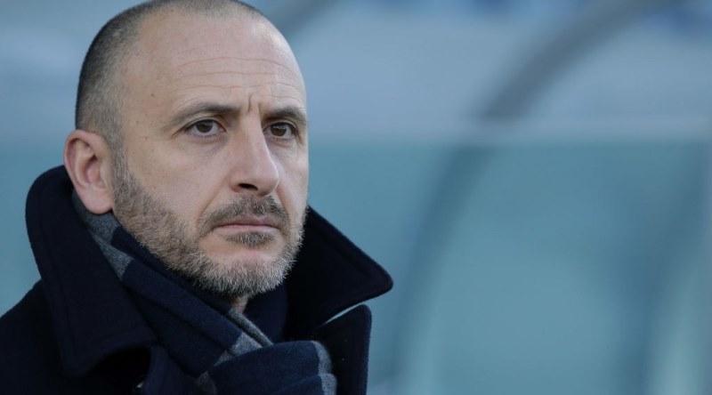 Piero Ausilio, director deportivo del Inter. (Foto: AFP)