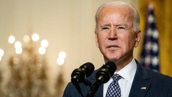 Joe Biden, presidente de los Estados Unidos. (Foto: Fuente Externa)