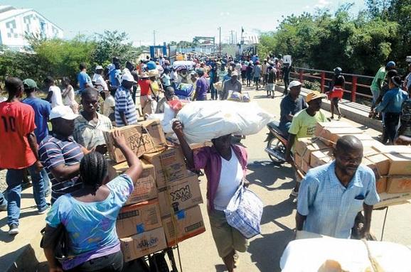 Mercado-Binacional-Haiti-Y-RD-Funciona-Con-Normalidad-Pese-A-Protestas
