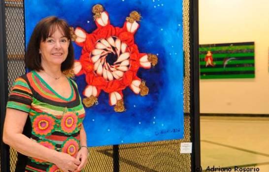 Ministra de Cultura lamenta fallecimiento de la artista Teté Marella