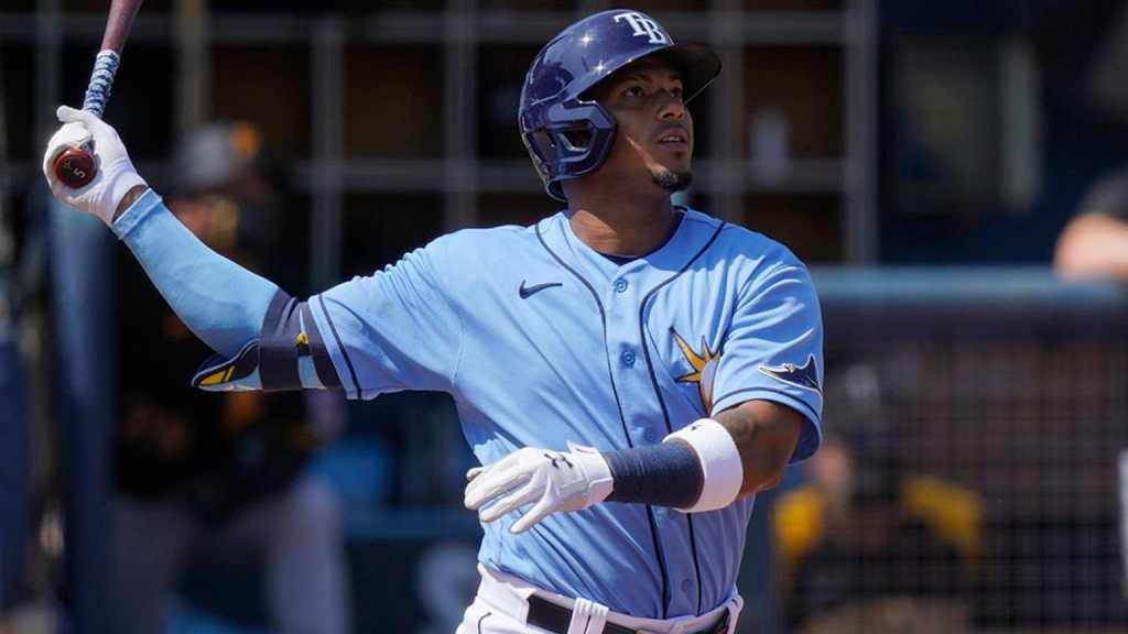 El dominicano Wander Franco es el prospecto no. 1 del beisbol. (Foto: MiLB)
