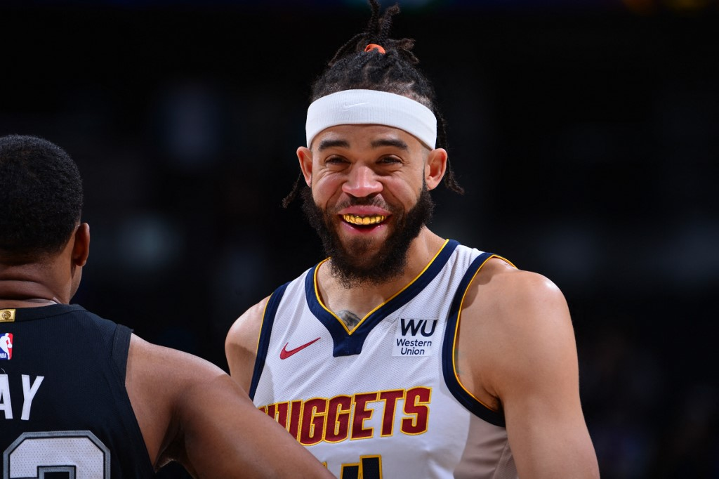 JaVale McGee      (Foto: Bart Young / NBAE / Getty Images / Getty Images via AFP)
