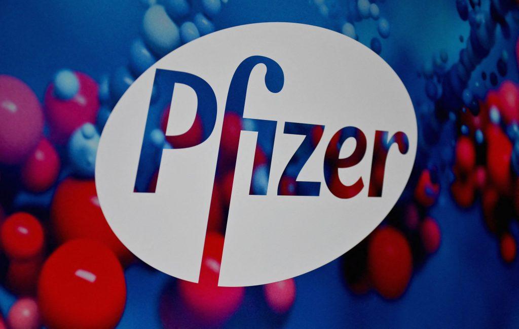 FILES-US-HEALTH-VIRUS-PFIZER-PILL