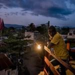 Residente de Puerto Príncipe.
