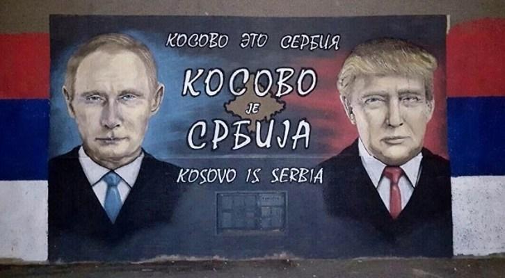 Pitanje odgovornosti – Indirektna podrška imperijalizmu levice i desnice u Srbiji