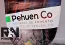 La SOFO PehuenCo renovó su comisión Directiva: María Carbajo deja la presidencia.