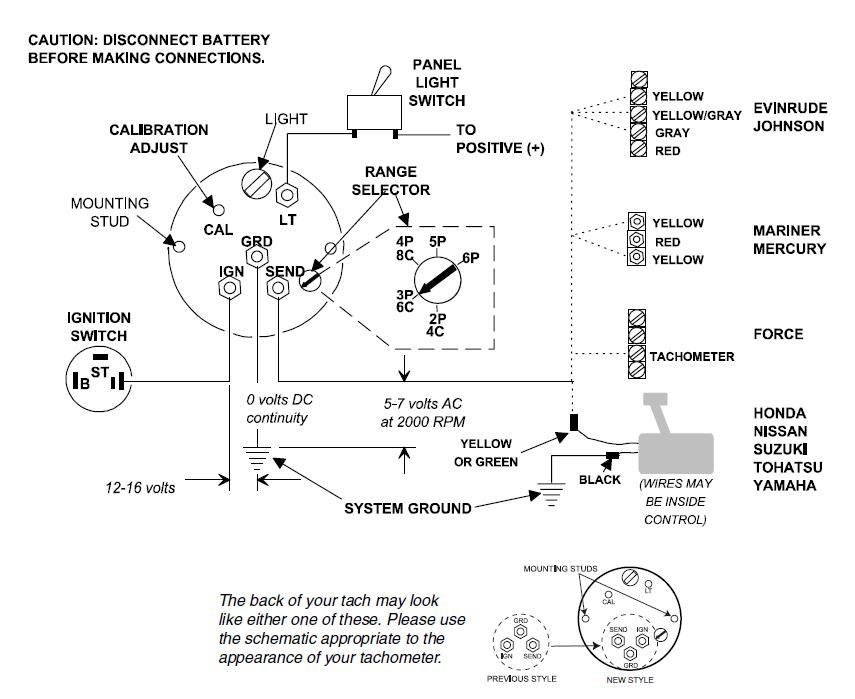 faria tach wiring diagram data wiring diagrams u2022 rh naopak co Datcon Tachometer Wiring Diagram faria marine gauges wiring diagram