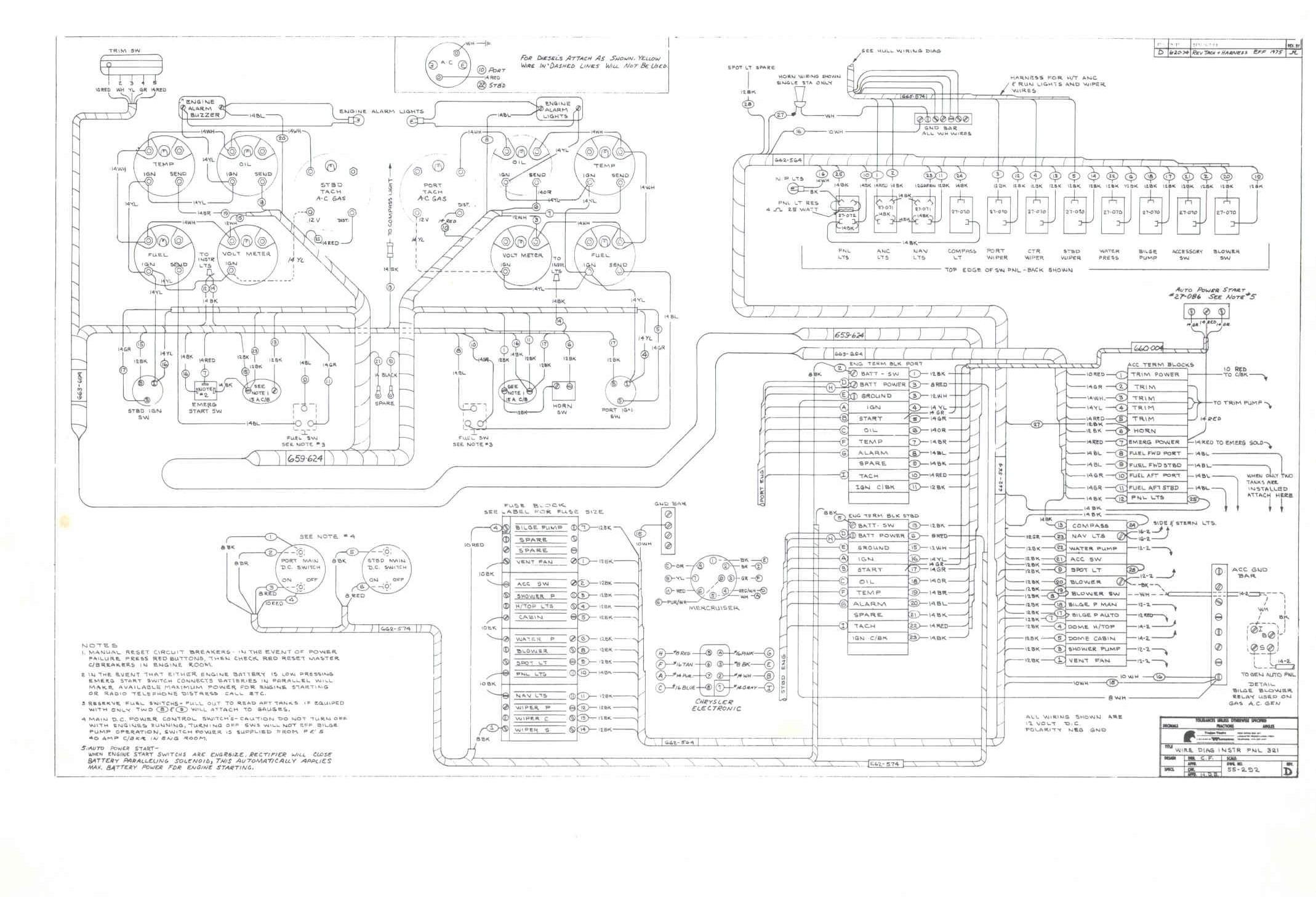 F32 Wiring Problems