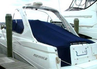 Four Winns® Boats | Factory Original (OEM) Canvas & Covers, BiminiTops and Boat or PWC Covers