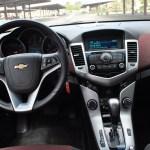 2013 Chevrolet Cruze Lt Review Rnr Automotive Blog