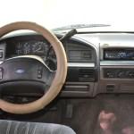 1993 Ford Bronco Eddie Bauer Review Rnr Automotive Blog