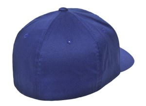 Flexfit Adult Wooly 6-Panel Cap – 6277