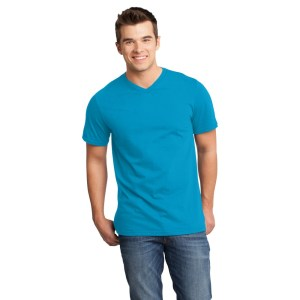 District® Very Important Tee® V-Neck – DT6500