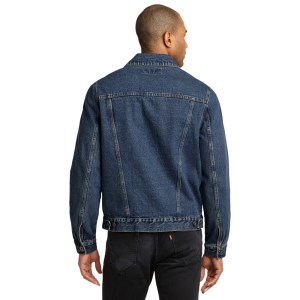Port Authority® Denim Jacket – J7620
