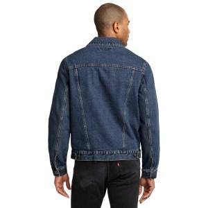 Port Authority® Denim Jacket – J7620