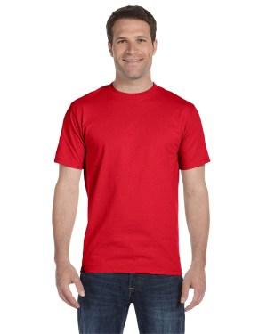 Hanes Unisex 6.1 oz., Beefy-T® T-Shirt – 5180