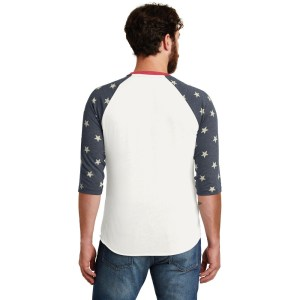 Alternative Eco-Jersey™ Baseball T-Shirt – AA2089