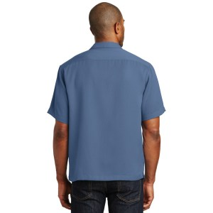 Port Authority® Easy Care Camp Shirt – S535
