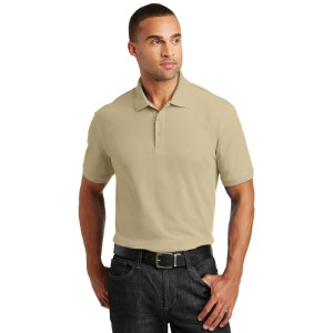 Port Authority® Core Classic Pique Polo – K100