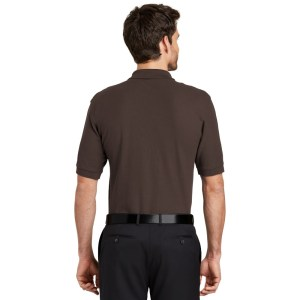 Port Authority® Silk Touch™ Polo – K500