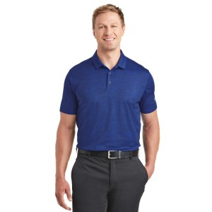 Nike Dri-FIT Crosshatch Polo – 838965