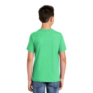 District ® Youth Perfect Tri ® Tee – DT130Y