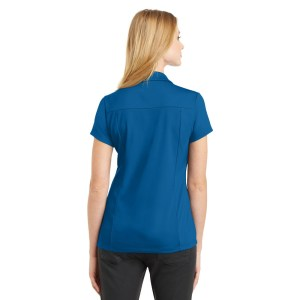 OGIO® Ladies Framework Polo – LOG125