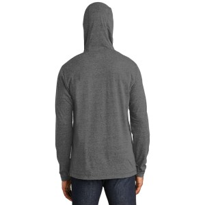 New Era® Tri-Blend Performance Pullover Hoodie Tee – NEA131