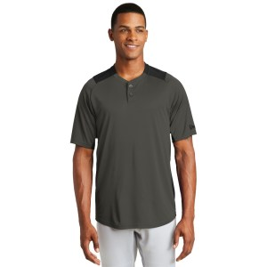 New Era® Diamond Era 2-Button Jersey – NEA221