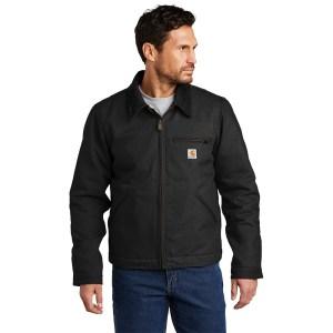 Carhartt® Duck Detroit Jacket – CT103828