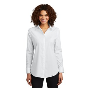 OGIO® Ladies Commuter Woven Tunic – LOG1002