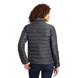 OGIO® Ladies Street Puffy Full-Zip Jacket – LOG753