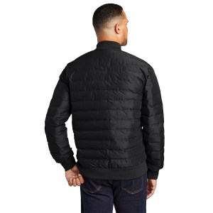 OGIO® Street Puffy Full-Zip Jacket – OG753