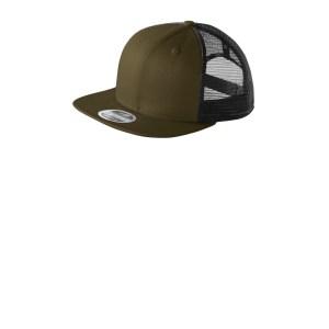 New Era® Original Fit Snapback Trucker Cap – NE403