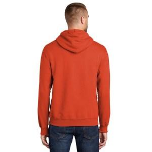 Port & Company® Essential Fleece Pullover Hooded Sweatshirt – PC90H