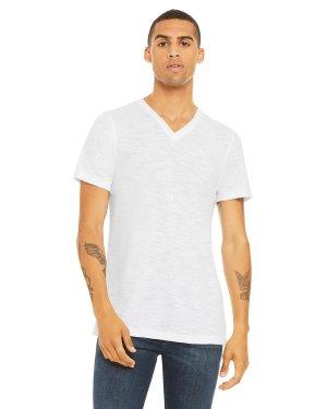 Bella + Canvas Unisex Jersey Short-Sleeve V-Neck T-Shirt – 3005