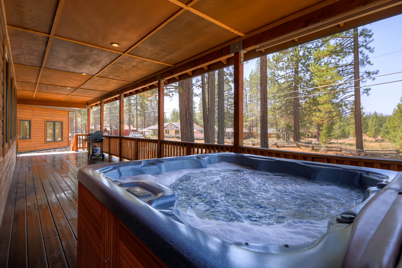 New South Lake Tahoe Vacation Rental RnR Vacation Rentals